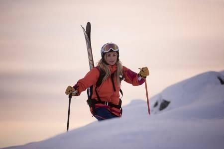 Bli med på frikjøringskurs med Linn Cecilie Mæhlum og Sondre Loftsgarden