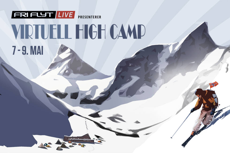 Virtuell High Camp 2020