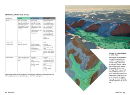 Terrengklassifisering